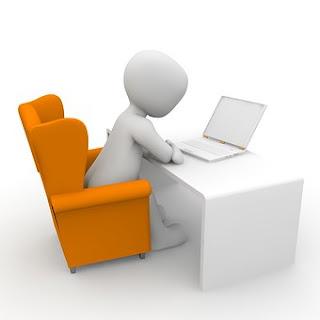 trabalhar em casa internet
