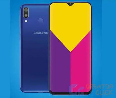 Samsung Galexy M 10