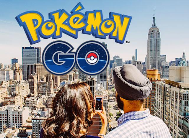 Chiêu thức PR bất động sản nhờ Pokemon Go