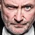 Phil Collinst véres fejjel szállították kórházba