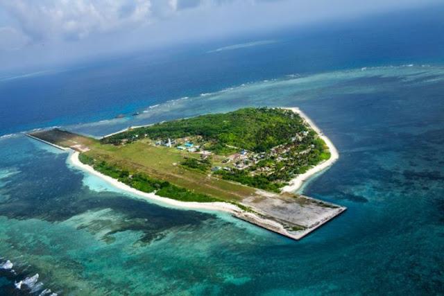 China Releasing Chemicals To Kill Fish Around Philippine Islands