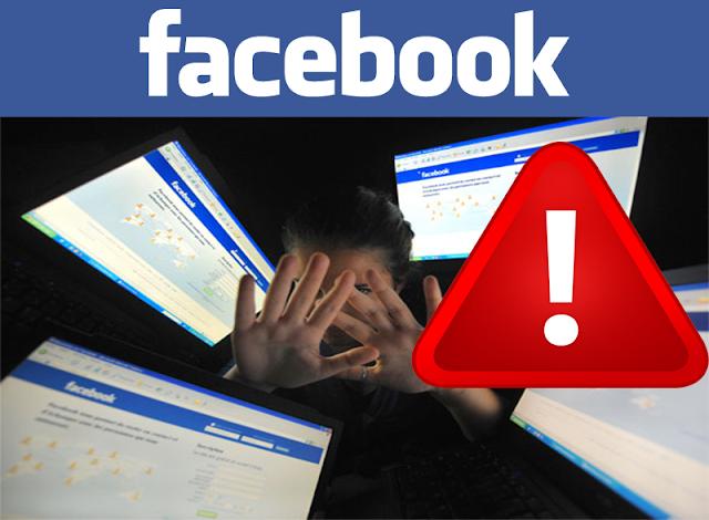 تحذير لمستعملي فيسبوك من برمجية خبيثة تفاجئ المستخدم بنشر مقاطع إباحية على حسابه!