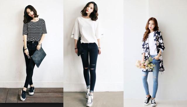 Fashion Ala Korea