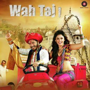 Wah Taj (2016)