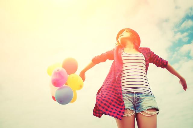 Gioire delle piccole cose: un anti stress potentissimo