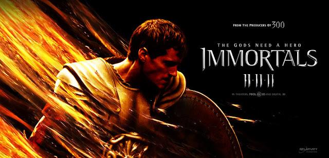 Banner Immortals