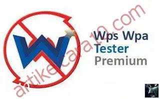 Cara Hack Wifi Indihome Pakai Aplikasi WPA WPS Tester Premium