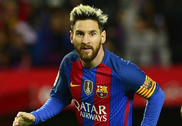 Messi set to receive huge bonus from Barcelona