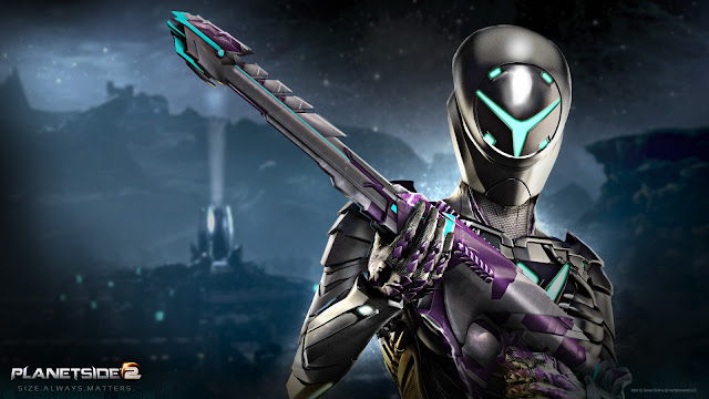 high definition wallpapers planetside 2 infiltrator