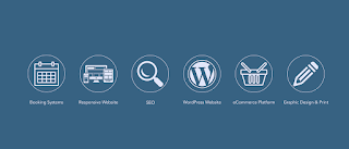 WordPress: self hosting platform