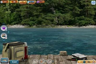 fishing paradise 3d mod (unlimited money) apk