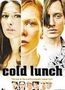 Lønsj. Cold Lunch