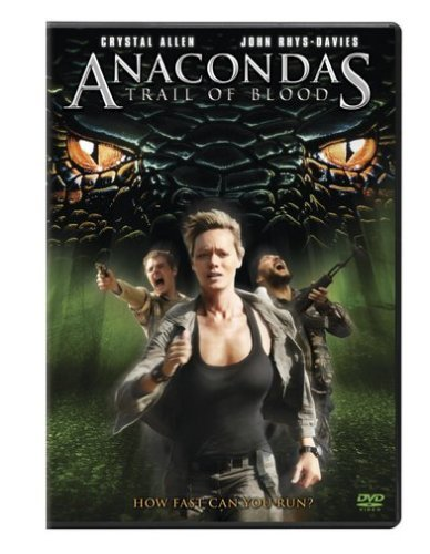 Anaconda 4: Trail of Blood
