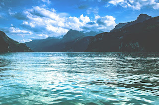 Danau Paniai, Destinasi Wisata Dunia Di Papua