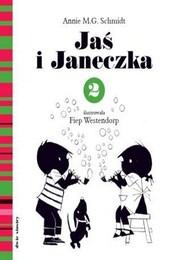 http://lubimyczytac.pl/ksiazka/4823520/jas-i-janeczka-2
