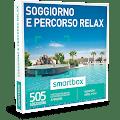 Soggiorno e Percorso Relax €129.90