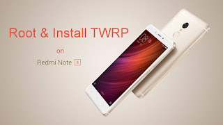 Unlock Bootloader Xiaomi Redmi Note 4