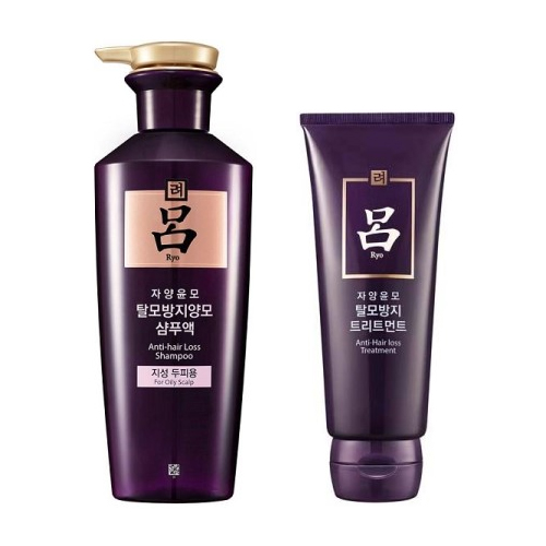 Skin & Beauty Story: MEGA REVIEW: Hair Products from Korea ...