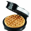 How to Make a Waffle