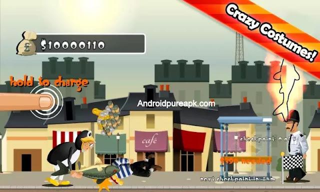 Angry Gran 2 Mod Apk Download
