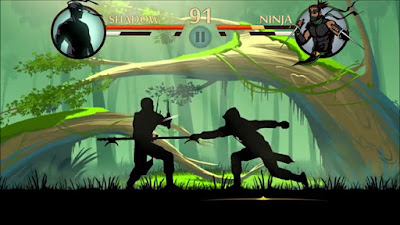 Shadow Fight 2 MOD v1.9.21 APK+DATA Terbaru 2016