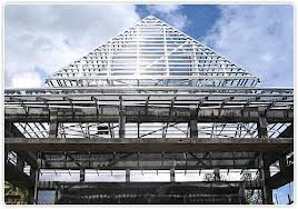 Pasang Baja Ringan Bintaro Sukses Mandiri Teknik Atap Rangka