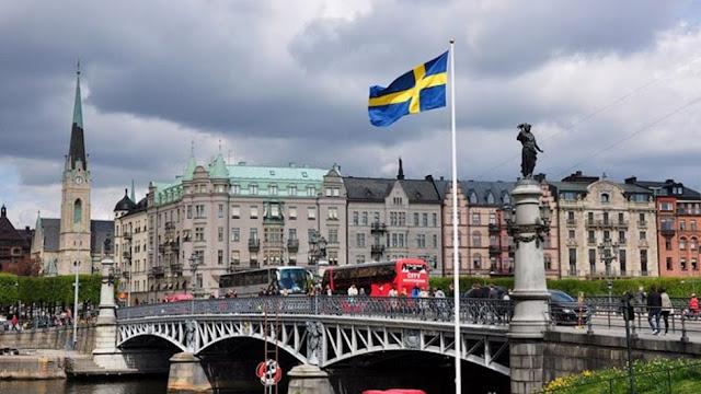 كل ما تريد معرفته عن مدينة ستوكهولم من الالف الى الياء هنا