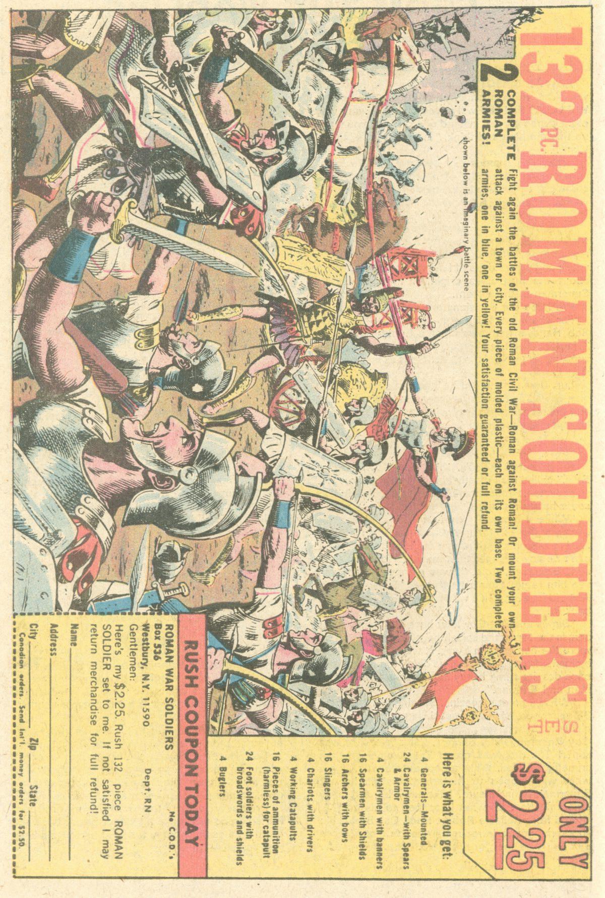Read online World's Finest Comics comic -  Issue #229 - 34