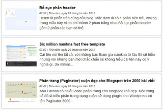 membuat auto read more blogger