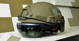 Helm HoloLens