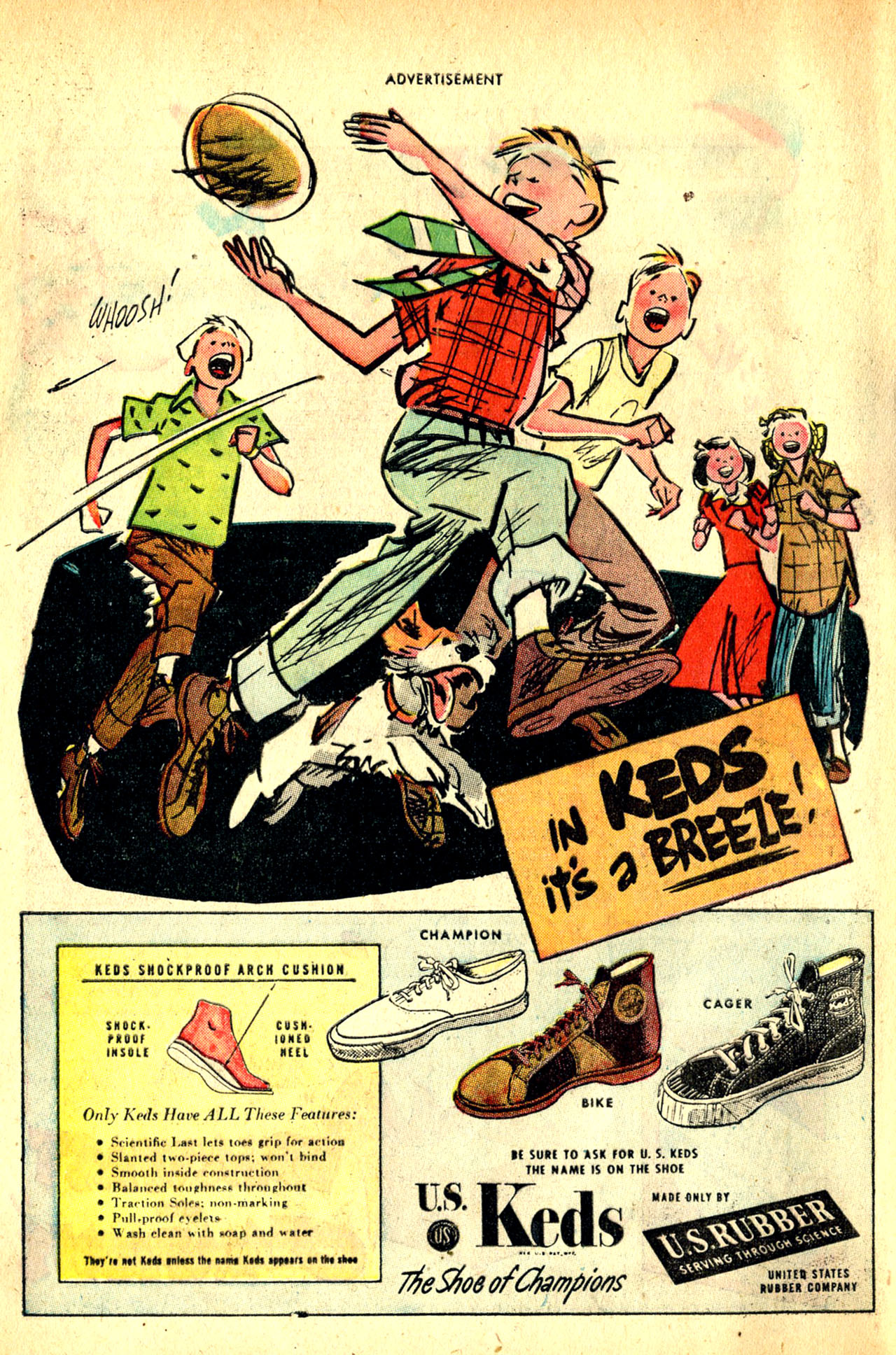 Detective Comics (1937) 141 Page 9