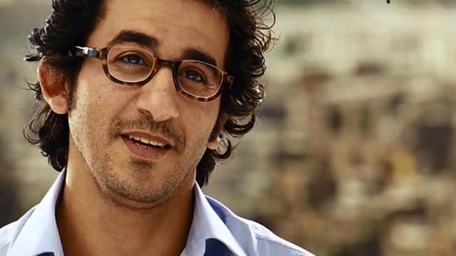 Ahmed Helmy  - سوشيال ميديا بالعربي