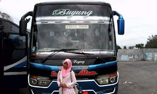 Bus, Sumber Alam, Bus Malam, AKAP