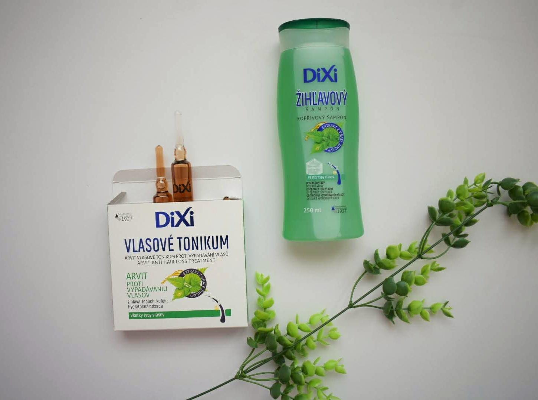 f89aab2e8 Ďalšou veľkou zmenou bolo používanie našej známej značky a to značku DIXI.  Značku, ktorú pozná podľa mňa každá z Vás. Šampóny Dixi nájdete teraz v  novej ...