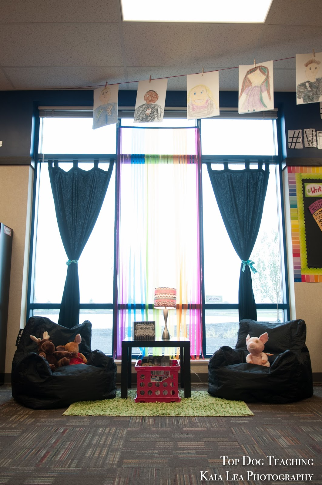 Top Dog Teaching : Classroom Design Inspiration