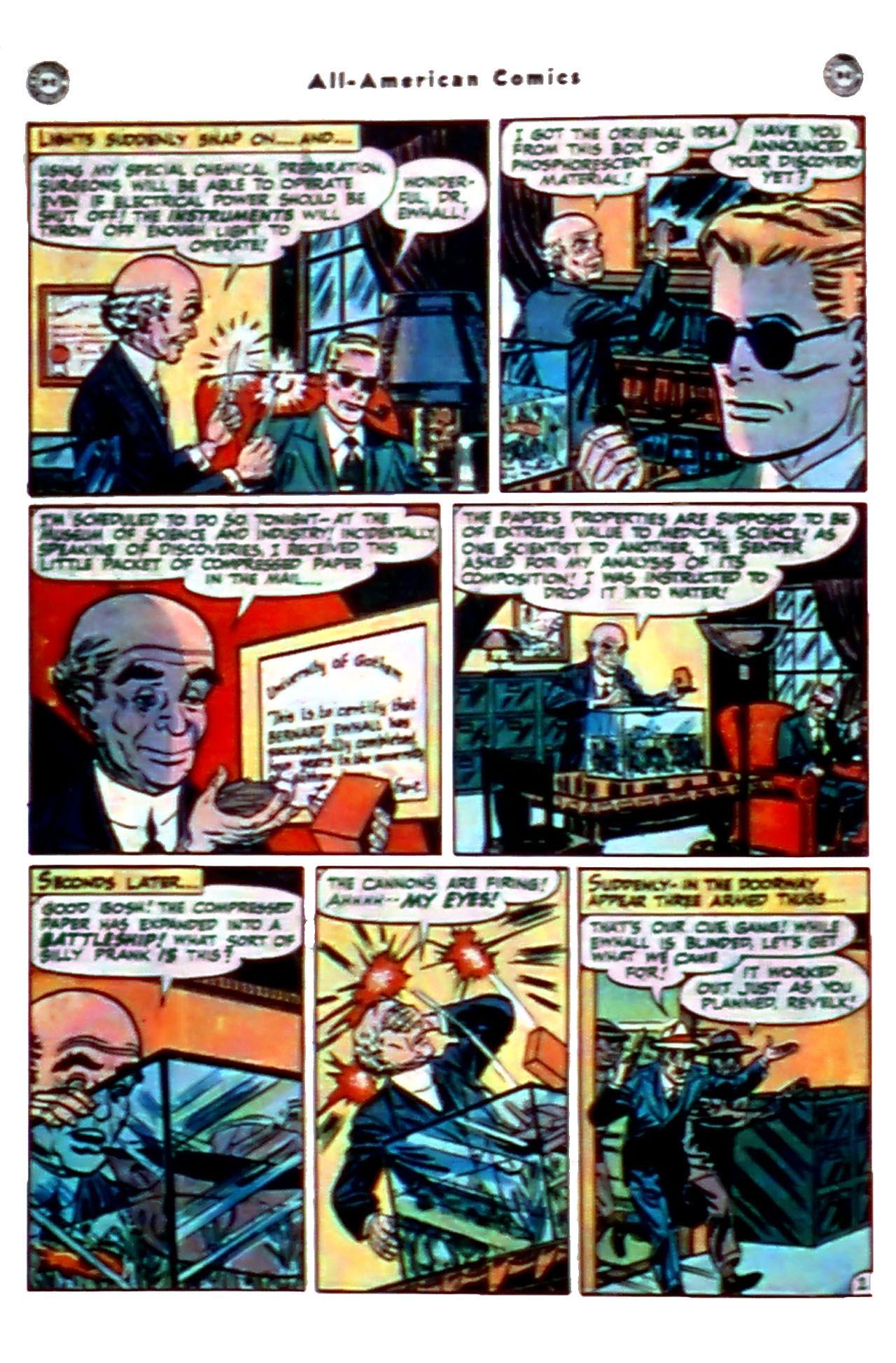 Read online All-American Comics (1939) comic -  Issue #102 - 18