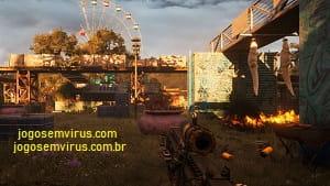 Far Cry: New Dawn Game-PC Dublado Em Português