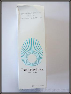 Omorovicza Complexion Perfector BB SPF 20