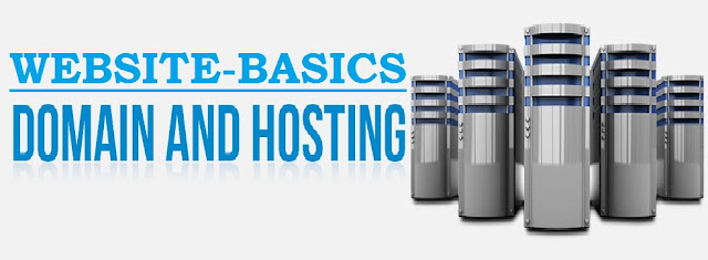 Website Basics 2017: What you need to know to take a new Domain & hosting?
