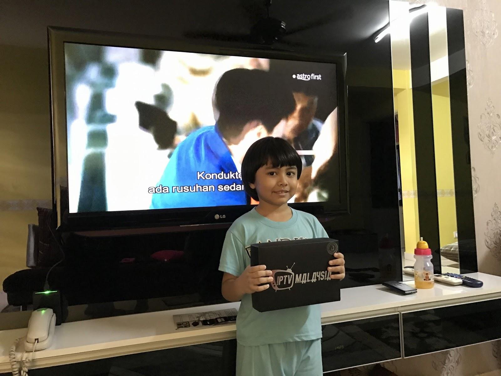 Kodi Iptv Yang Terkini - IPTV Malaysia
