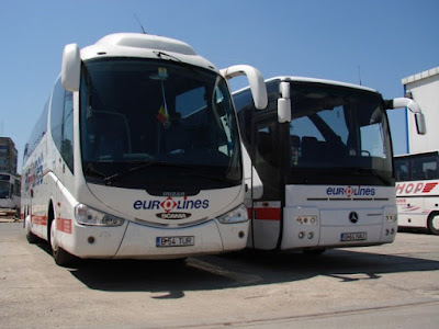autocare eurolines