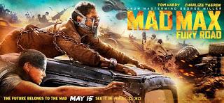 Download Film Mad Max : Fury Road 2015 Subtitle Indo
