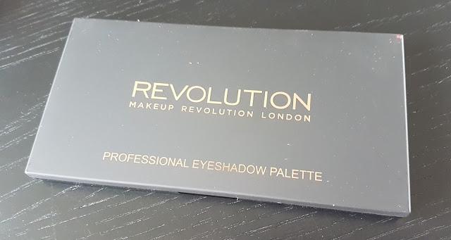 Makeup Revolution New-Trals vs Neutrals