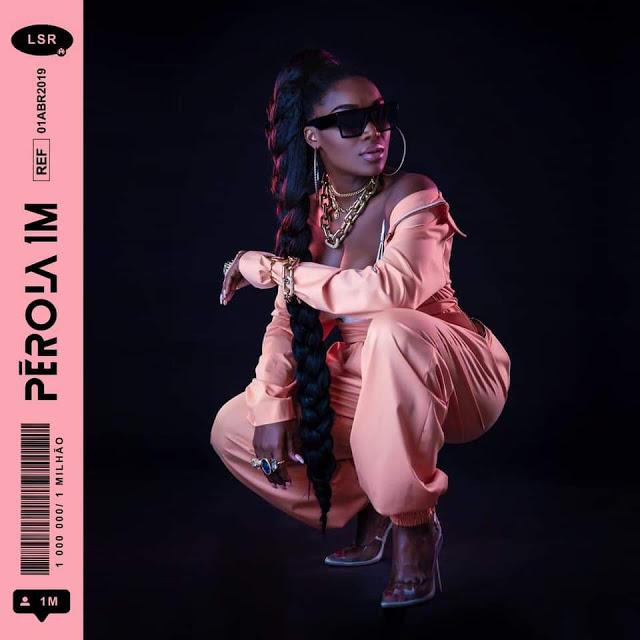 Pérola - 1M (Afro Beat)