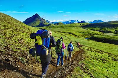 3 joyas de las Highlands islandesas para visitar este verano