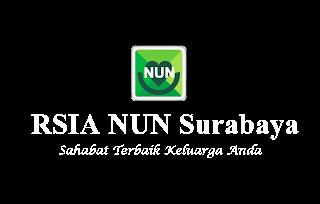 lowongan kerja perawat di rumah sakit ibu anak RSIA NUN surabaya