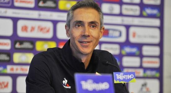 SOUSA, La Fiorentina deve saper superarsi, possiamo vincere tutte le partite. Astori ancora fuori, Vecino ci sarà. A cura di Matteo Cascella eh
