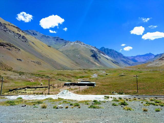 www.viajaportodoelmundo.com Mendoza.
