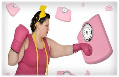 Tại sao bạn giảm cân giảm béo nhưng không hiệu quả