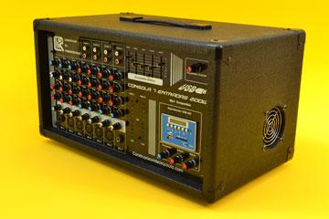 Circuito De Amplificador De Audio De 1000w Pdf : Construya su propio sistema de sonido electrónica avanzada